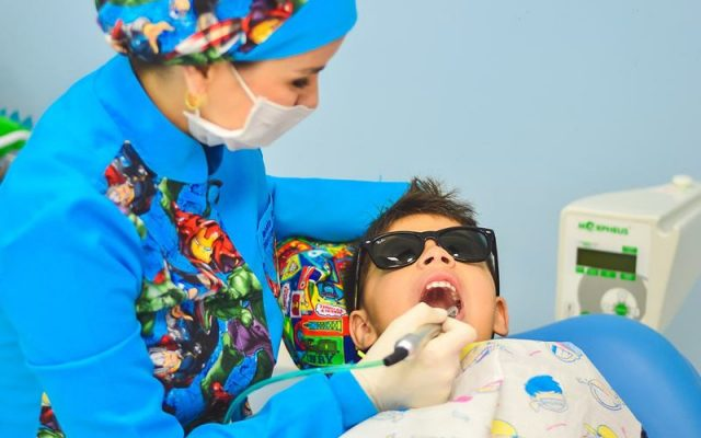 Oral Health Education