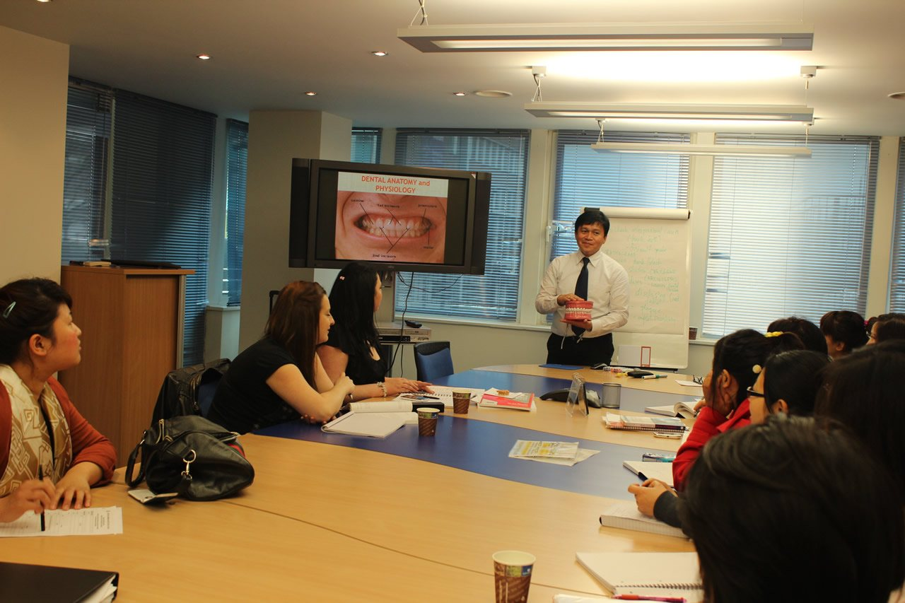 Dental Nursing Course London