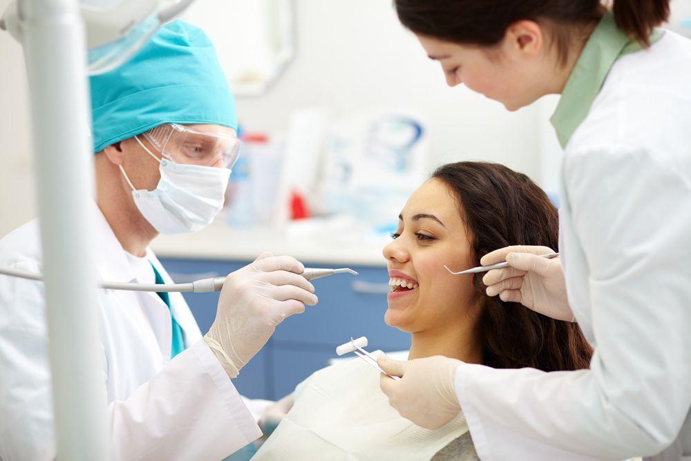 Dental Nurse Course Summary